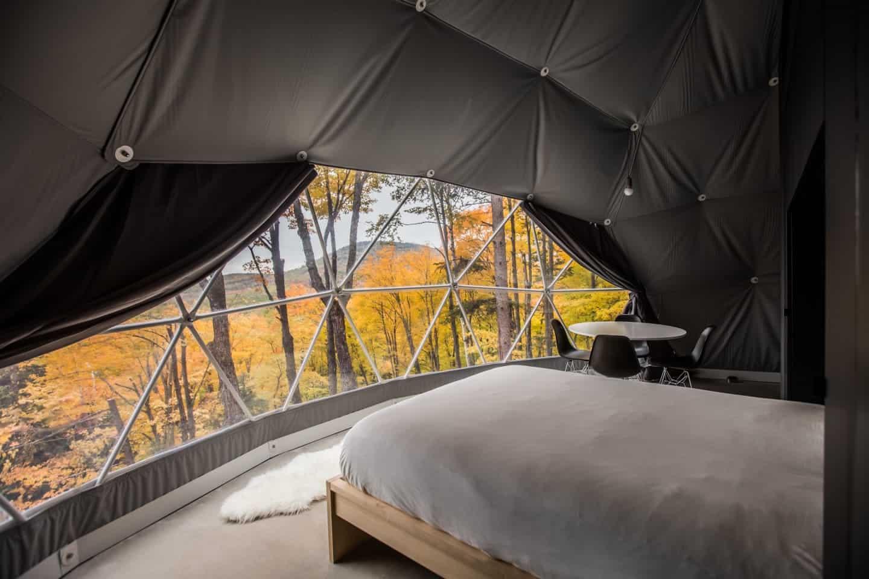 geo maja glempings telts